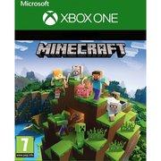 Игра MICROSOFT Minecraft  BaseGame LE  для Xbox One