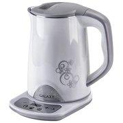 Чайник GALAXY GL0340 белый