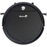 Пылесос-робот iBoto X220G Aqua черный