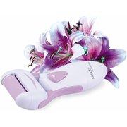 Пилка роликовая Scarlett SC-CA304PS10 розовый/белый