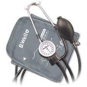 Тонометр механический B.Well MED-63 черный