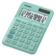 Калькулятор настольный Casio MS-20UC-GN-S-EC зеленый