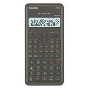 Калькулятор научный Casio FX-82MS-2 черный