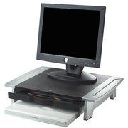 Подставка под монитор Fellowes Office Suites Premium FS-80310 черный/серый
