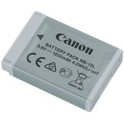 Аккумулятор для компактных камер Canon NB-13L для Canon PowerShot G9 X/G9 X Mark II/G7 X/G7 X Mark II/G5 X/G5 X Mark II