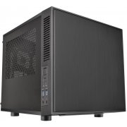 Корпус Thermaltake CA-1E6-00S1WN-00 Suppressor F1 черный без БП miniITX 1x80mm 1x120mm 1x140mm 1x200mm 2xUSB3.0 audio bott PSU