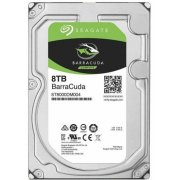 HHD Seagate Original Sata3 8Tb ST8000DM004 Barracuda (7200rpm) 256Mb 3.5""