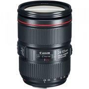 Объектив Canon EF IS II USM (1380C005) 24-105мм f/4L