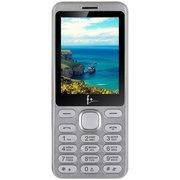 Мобильный телефон F+ S286 Silver