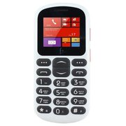 Мобильный телефон F+ Ezzy3 White