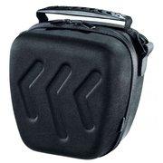 Сумка для беззеркальной камеры Hama Hardcase Arrow 110 черный