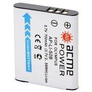 Аккумулятор для компактных камер и видеокамер AcmePower AP-LI-50B для Olympus mju-1050 SW/1060/1200/550WP/5000/5010/700/720/725/730/740/750/760/770/