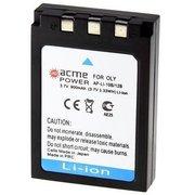 Аккумулятор для компактных камер и видеокамер AcmePower AP-LI-10B