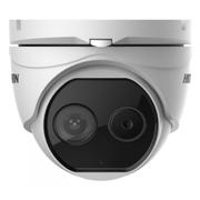 Камера IP тепловизионная Hikvision DS-2TD1217B-3/PA