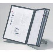 Дисплейная система Durable Sherpa Soho 5540-01 настольная модуль/5 панелей