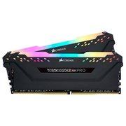 ОЗУ DDR4 2x8Gb 4000MHz Corsair CMW16GX4M2K4000C19 RTL PC4-32000 CL19 DIMM 288-pin 1.35В