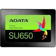 "SSD Adata Sata3 120Gb ASU650SS-120GT-R Ultimate SU650 2.5"""