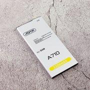 АКБ Aspor для Samsung A710 (3300mAh)