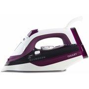 Утюг GALAXY GL6108 фиолетовый