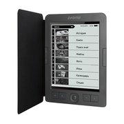 Электронная книга Digma E656 Cover (1126138) темно-серый
