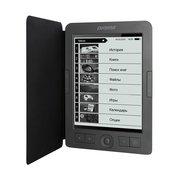 Электронная книга Digma R656 Cover (1126118) темно-серый
