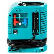 Автомобильный компрессор BORT 60W BLK-251N  синий