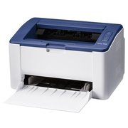 Принтер лазерный Xerox Phaser 3020 BI