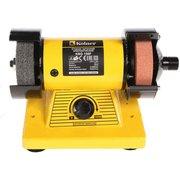 Точильный станок KOLNER KBG 150F жёлтый