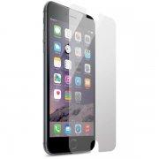 Защитная плёнка 3D для Iphone 6 Plus чёрный