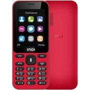 Мобильный телефон INOI 239 red