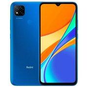 Смартфон Xiaomi Redmi 9C 32GB Blue