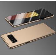 Чехол-накладка J-Case THIN для Samsung Note 8 золото