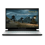 "Ноутбук Alienware m15 R3 M15-7328 i7 10750H/16Gb/SSD512Gb/nVidia GF RTX 2060 6Gb/15.6""/IPS/FHD/Win10/silver"
