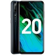 Смартфон Honor 20E 64GB black