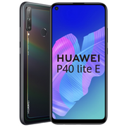 Смартфон Huawei P40 Lite E NFС Midnight black (51095RVT)