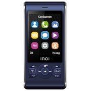 Мобильный телефон INOI 249S BLUE