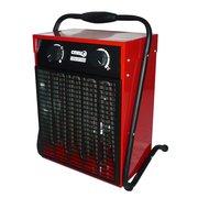Тепловентилятор Спец СПЕЦ-HP-9.000 черный