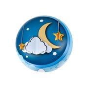 Настенно-потолочный светильник Camelion LBS-7721 Месяц