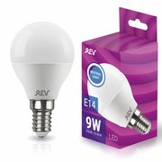 Лампа REV 32340 2 LED G45 Е14