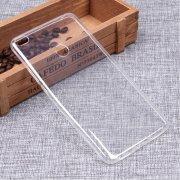 Чехол-накладка J-Case THIN 0,5 mm Xiaomi для Mi-MAX-2 прозрачный