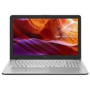 "Ноутбук ASUS R543BA-GQ886T (90NB0IY6-M13040) 15.6""HD/A9-9425/8Gb/256Gb SSD/Radeon R5/Win10 серебристый"