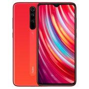 Смартфон Xiaomi Redmi Note 8 Pro 128Gb Orange
