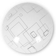 Потолочный светильник Спутник SP-FCL SG18W белый