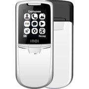 Мобильный телефон INOI 288S silver