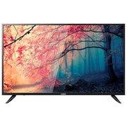 Телевизор Harper 55U750TS чёрный