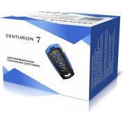 Автосигнализация Centurion 7 без обратной связи брелок без ЖК дисплея