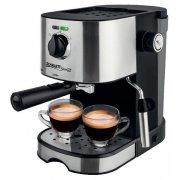 Кофеварка эспрессо Scarlett SL-CM53001 черный/серебристый