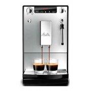 Кофемашина Melitta Caffeo Solo & Milk черный/серебристый