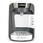 Кофемашина Bosch TAS3204 белый/черный