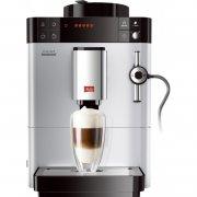 Кофемашина Melitta Caffeo F 570-101 серебристый